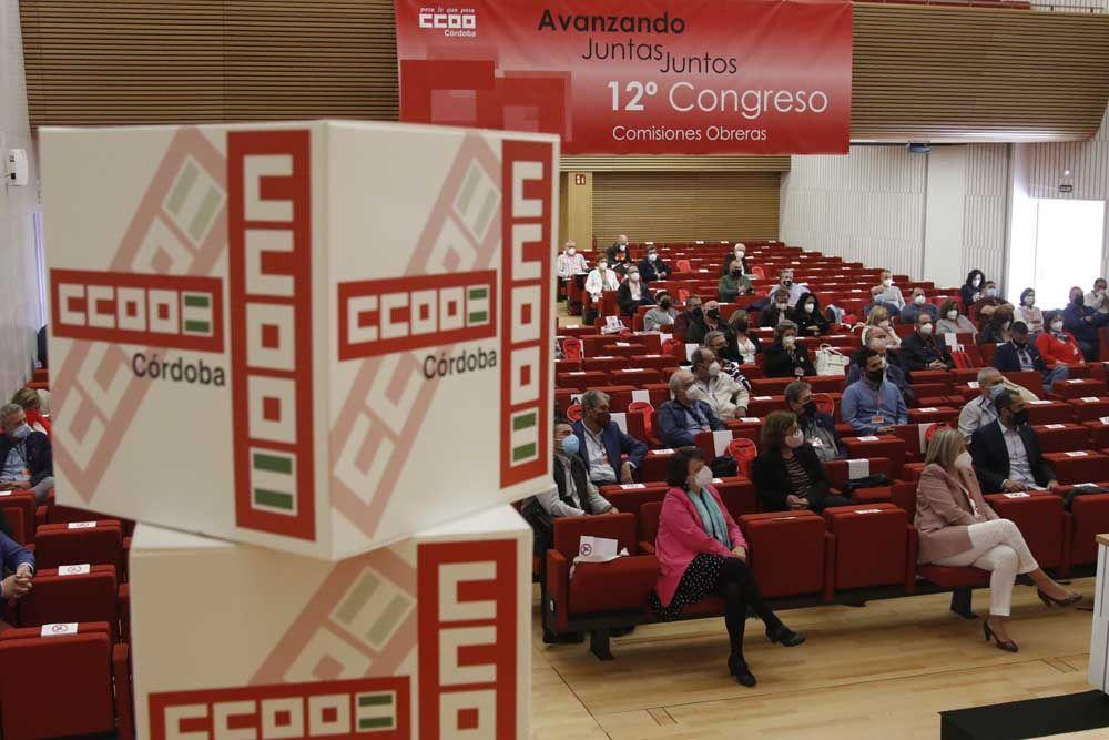 Congreso Provincial de CCOO