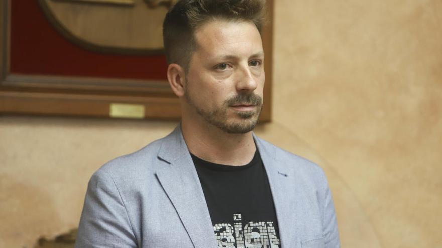 La justicia rechaza la denuncia de un funcionario de la Font de la Figuera contra el alcalde