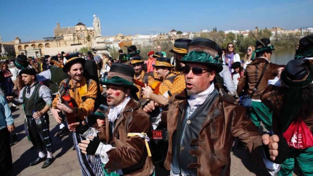 Carnaval Córdoba 2020: la fiesta toma la calle desde este fin de semana
