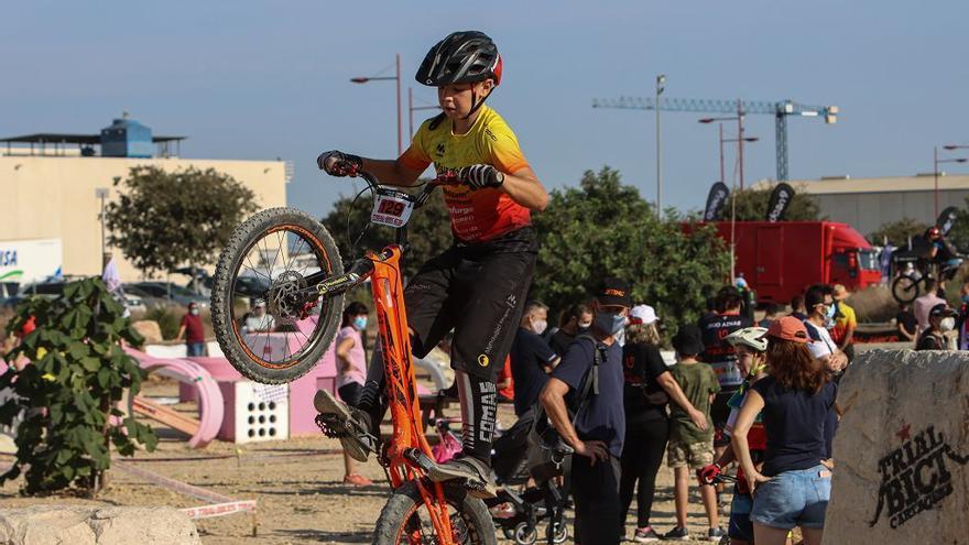 Campeonato de España de Trial Bici