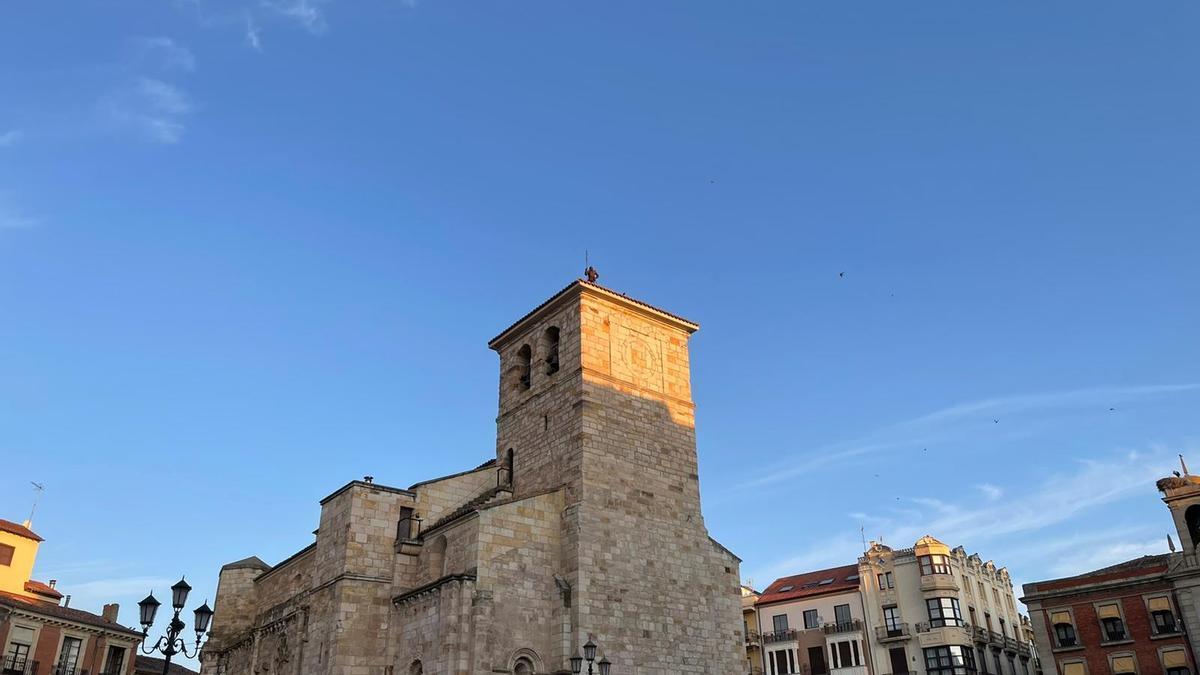 Cielos despejados en Zamora