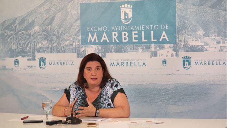 El PSOE pide «responsabilidad» sobre los datos de casos de Covid en Marbella
