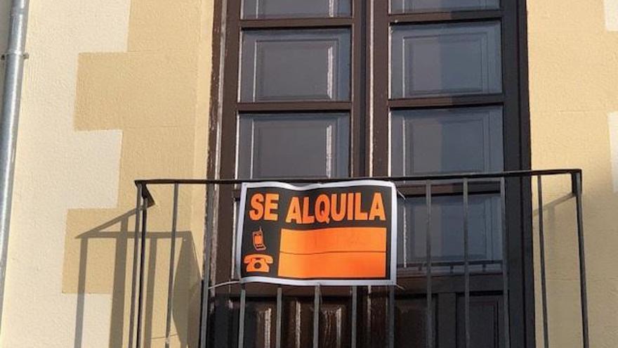 La Xunta se rebela contra la Ley de Vivienda que regula los alquileres