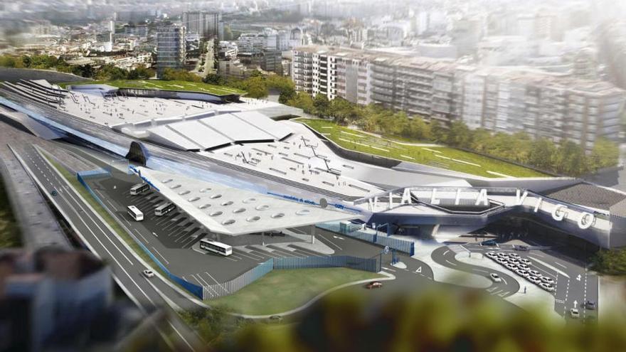 Fnac explora espacio en Vialia para desembarcar en Vigo