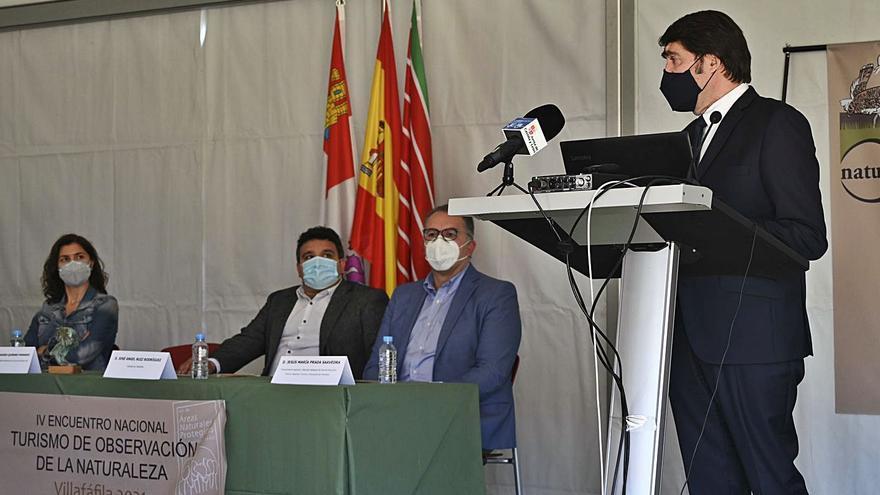 La Junta promoverá el ecoturismo en Zamora, que crece un 20% cada año