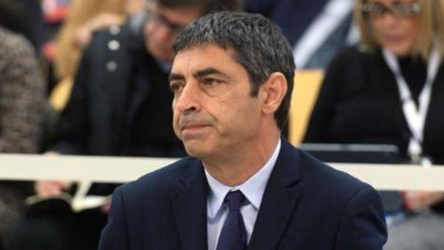 El judici a Trapero: què passarà aquesta setmana