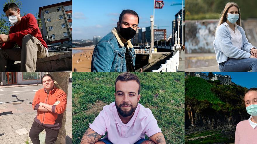 """Las desesperadas voces de los jóvenes que buscan trabajo: """"No hay expectativas"""""""