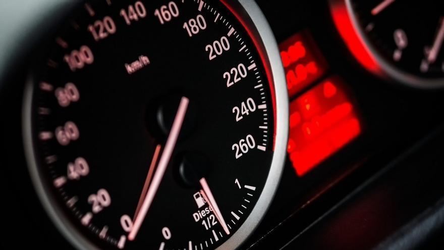 Viajar en coche: estos son los límites de velocidad en Europa