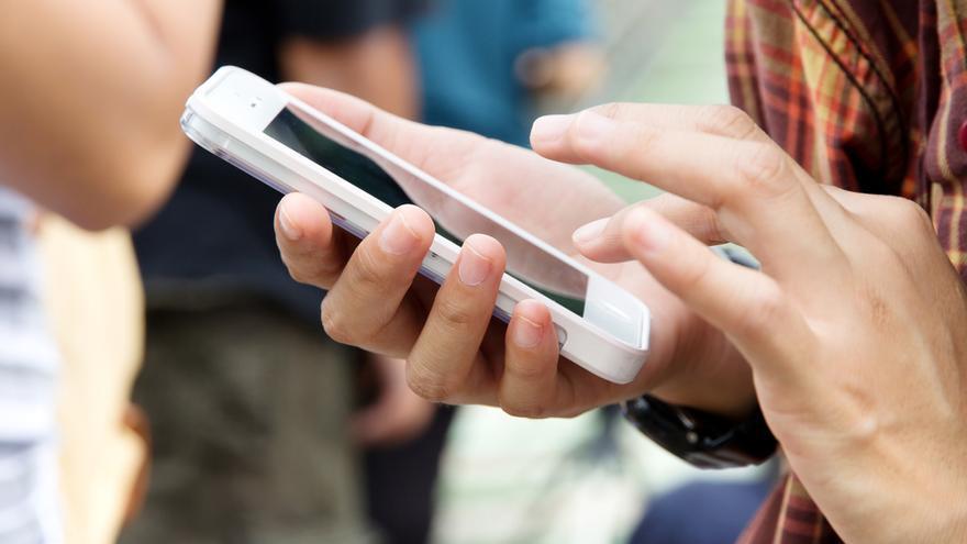 La Fiscalía registró un aumento del 55% de casos de acoso sexual a menores en Internet