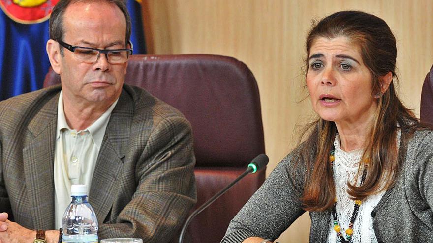 Anticorrupción investiga una trama  de contratos de Política Territorial