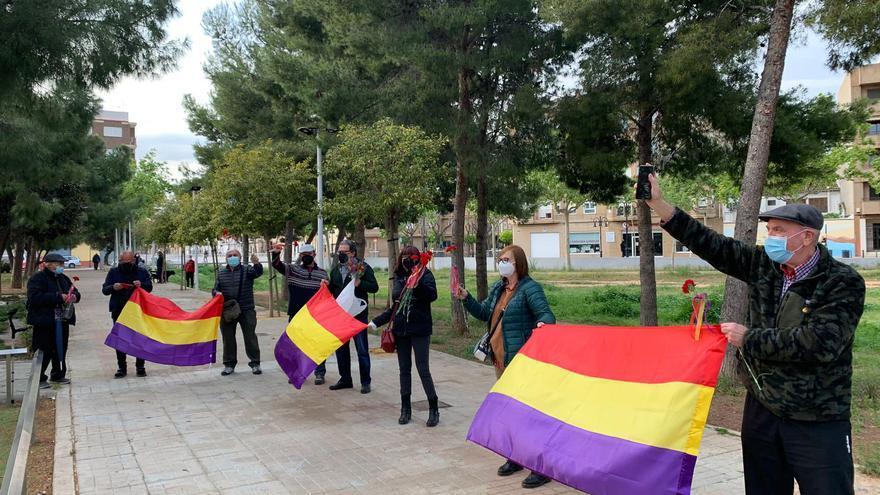 Aldaia recuerda a los niños que huyeron de Madrid en la Guerra Civil