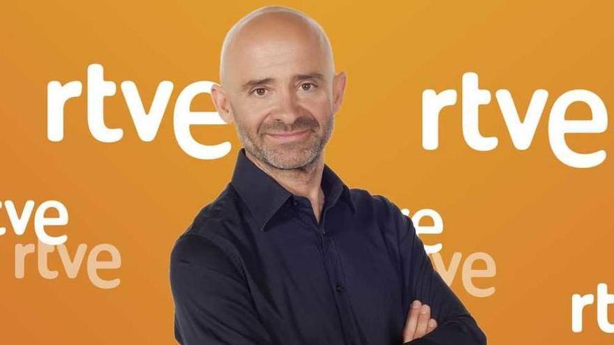 Antonio Lobato presentará en TVE un programa sobre el poder mental