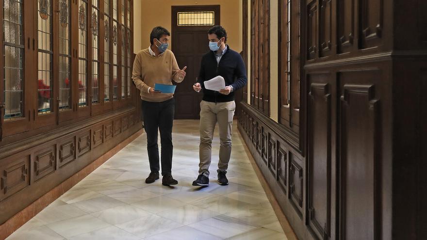 La Diputación de Alicante inyectará 36 millones de euros más en la provincia