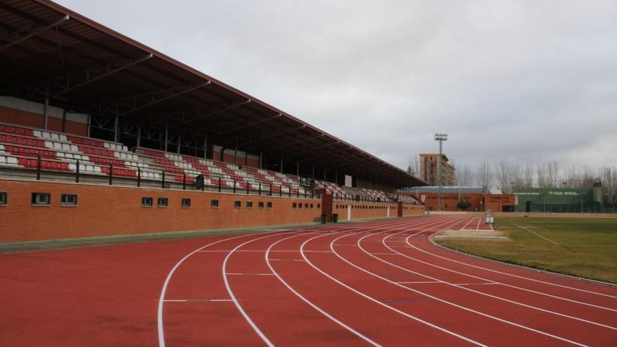 Las instalaciones zamoranas reabren sus puertas al deporte