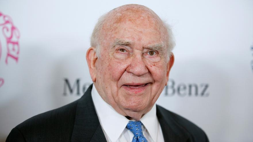 Fallece el actor Ed Asner a los 91 años de edad