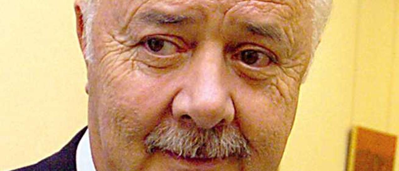 Ricardo Melchior.