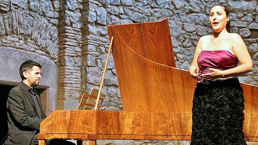 «Una vetllada amb Schubert» omple el Convent de Sant Francesc de Santpedor