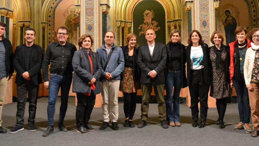València acull aquest dissabte la II Jornada sobre etnopoètica i narració oral «Som rondalla»