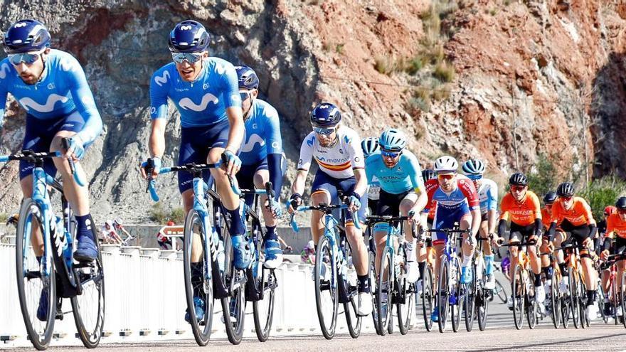 El reconocimiento facial sustituirá a la firma de los ciclistas en la Vuelta