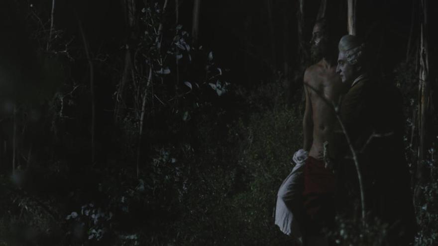 Albert Serra porta al Temporada Alta una videoinstal·lació de voyeurisme