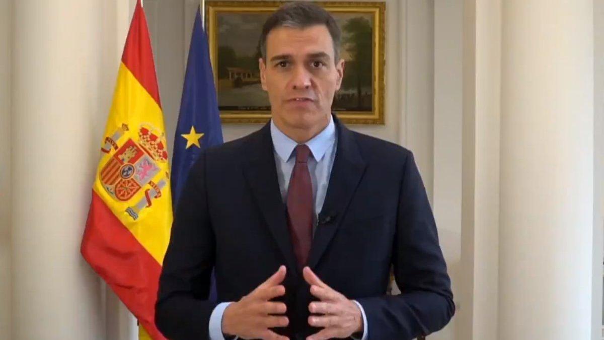 Sánchez pedirá al G-20 el acceso universal a las vacunas contra el covid