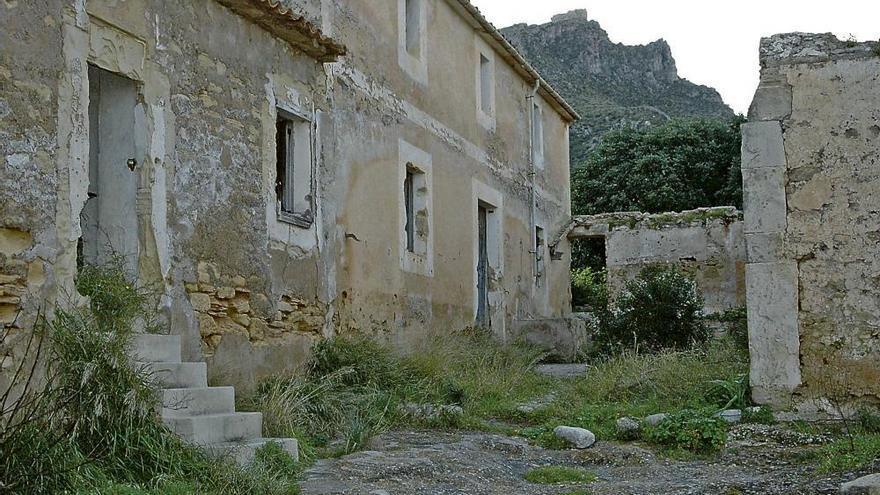 Balearen-Regierung will Landgut Es Canons kaufen und unter Naturschutz stellen