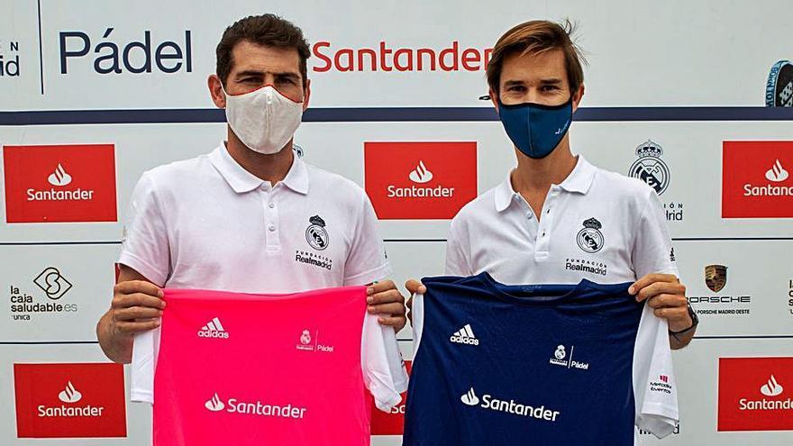 La Rafa Nadal Academy acoge el torneo de la  Fundación Real Madrid