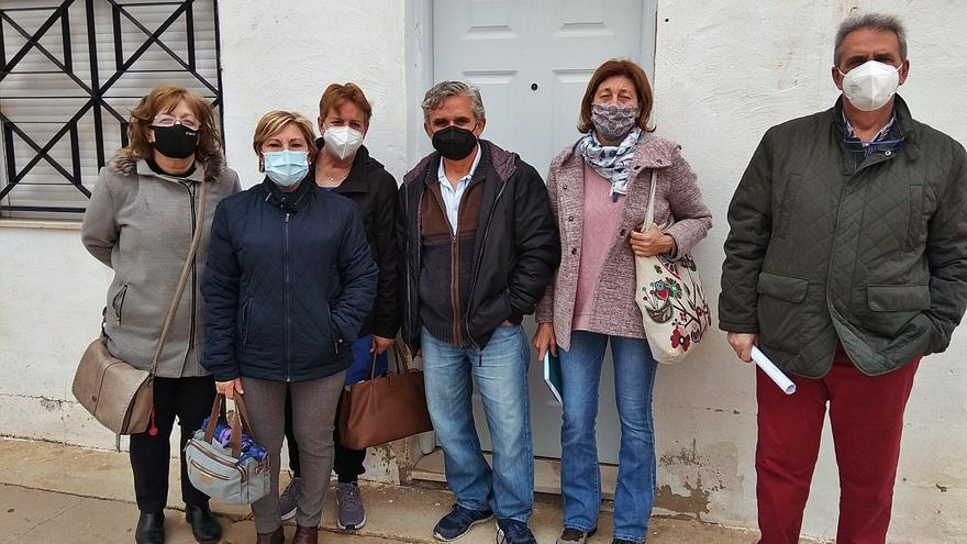 Familias «desesperadas y exhaustas» por el aforo del centro ocupacional