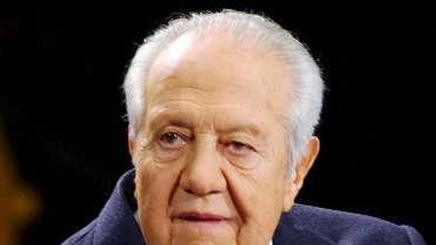 Muere a los 92 años Mário Soares, pilar de la democracia portuguesa