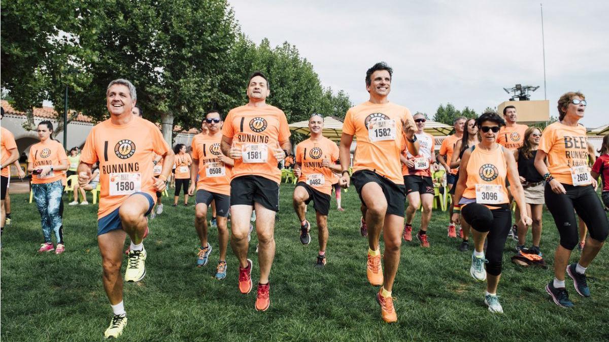 Cerveza y deporte se unirán en la última carrera de Beer Runners en Córdoba