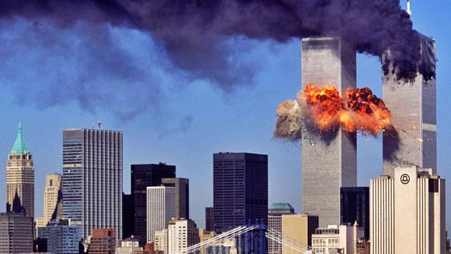 So erlebte Mallorca den 11. September 2001