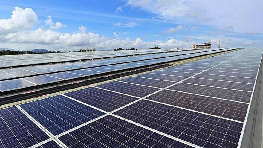 L'Associació Polígons dels Plans aposta per l'energia renovable