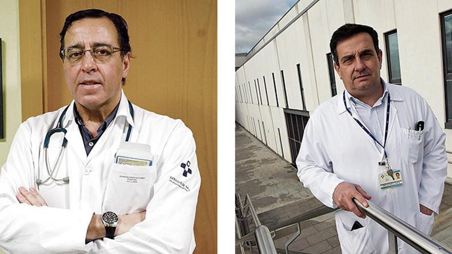 La candidatura de Venancio Martínez pide que se aplacen las votaciones médicas