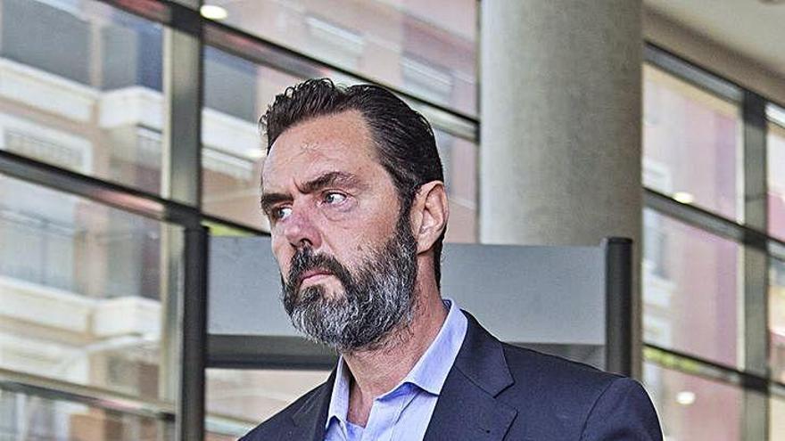 Vicente Sala recurre ante el Tribunal Supremo la absolución de Miguel López por el asesinato de su madre