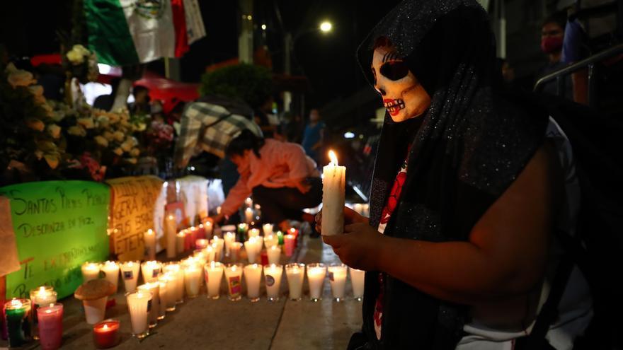 La cifra de muertos por el accidente de Ciudad de México sube a 26