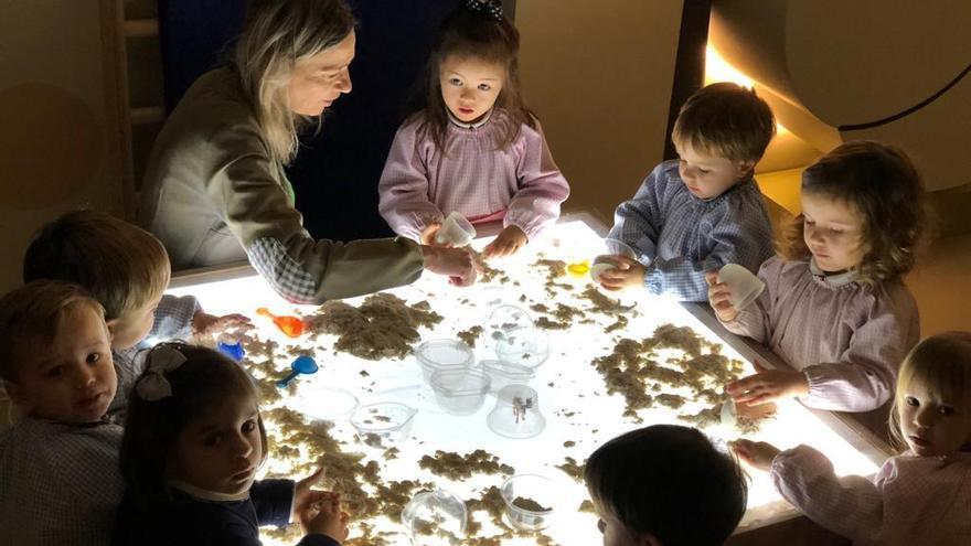 British School Alzira, Xàtiva y Gandia: Neurociencia Educativa