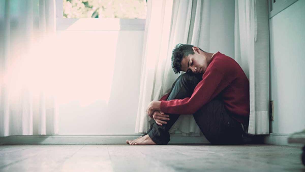 """Úrsula Perona, psicóloga: """"Los estudios están provocando mucho estrés a los niños. Ha sido cambio muy brusco""""."""