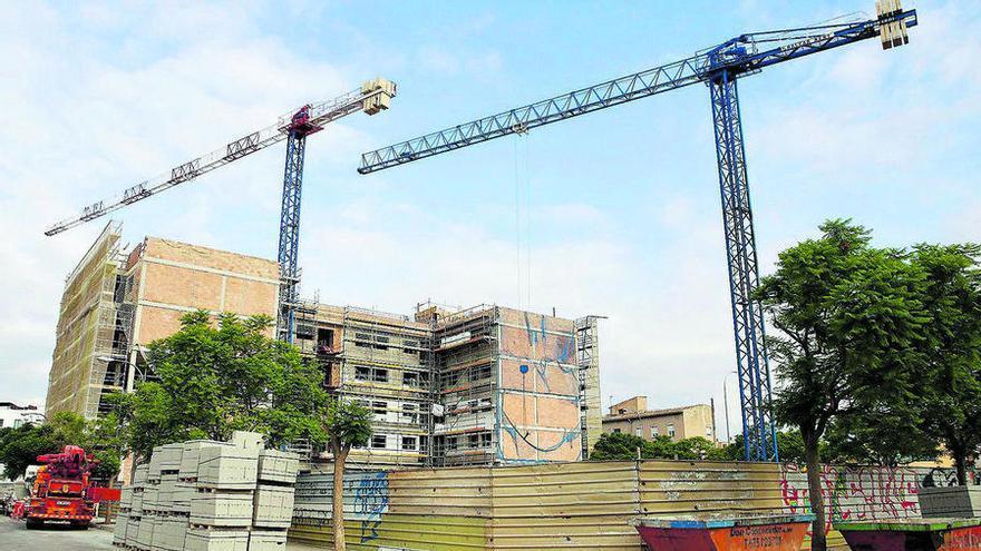 Architekten kritisieren Rückgang beim Bau neuer Wohnungen