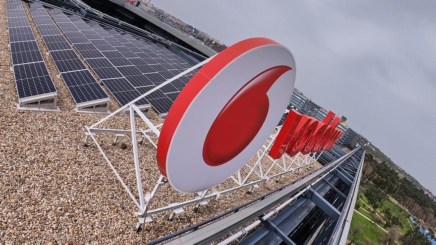 Vodafone elige a Málaga para instalar su centro europeo de investigación, que creará más de 600 empleos