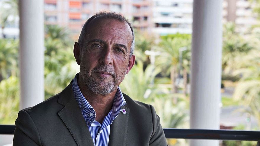 Perfecto Palacio invierte medio millón para entrar en el accionariado de FacePhi