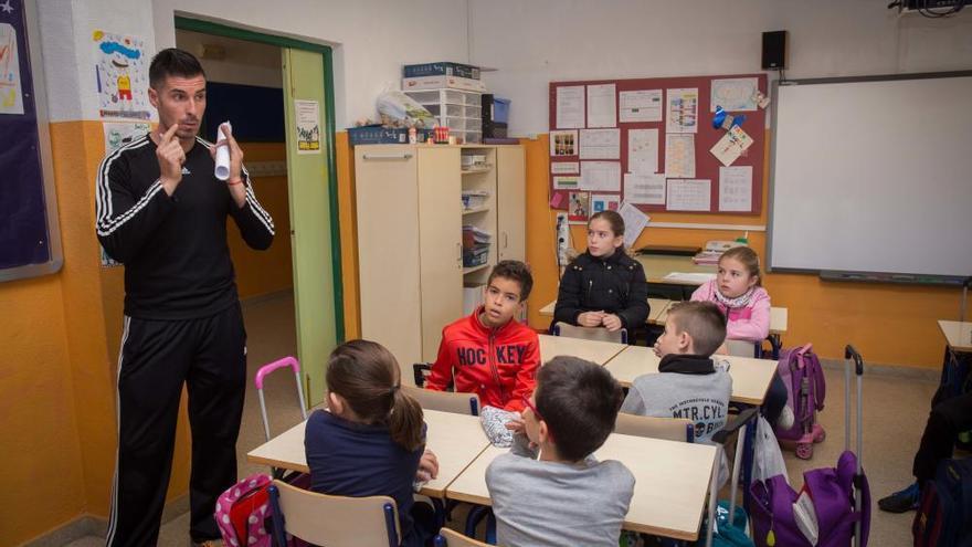Los niños de Alicante opinan sobre el machismo