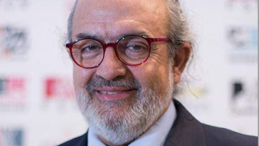 Pedro Rodríguez deja la federación de bandas para ser senador socialista