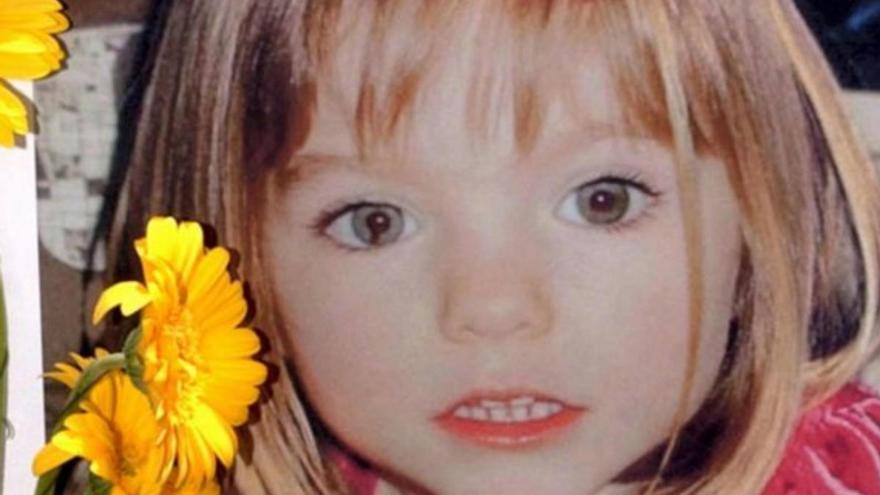 El sospechoso de asesinar a Madeleine McCann fue acusado por violar a una anciana