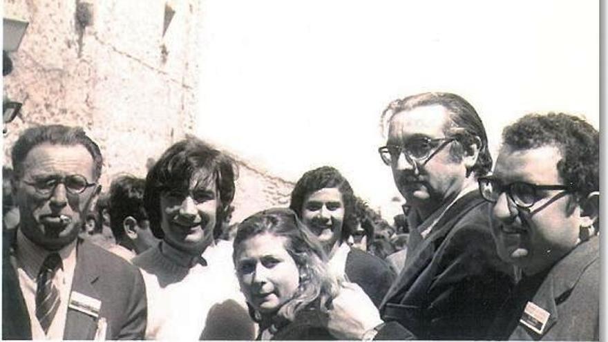 El I Congrés d'Història del País Valencià