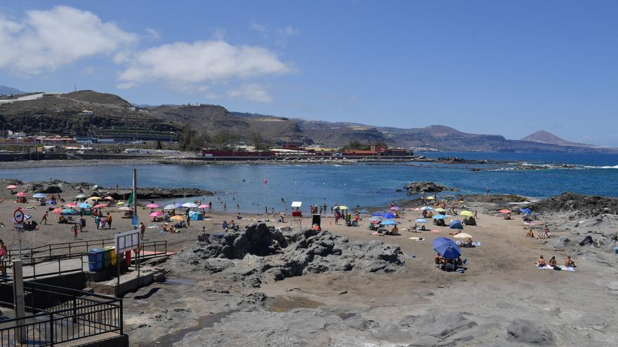 Playa de El Puertillo