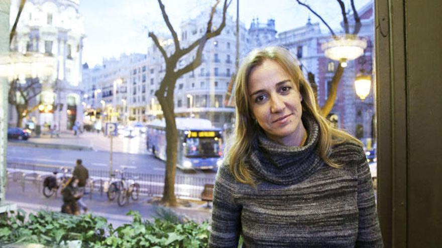 Tania Sánchez ficha en exclusiva por Mediaset y ya no irá a laSexta