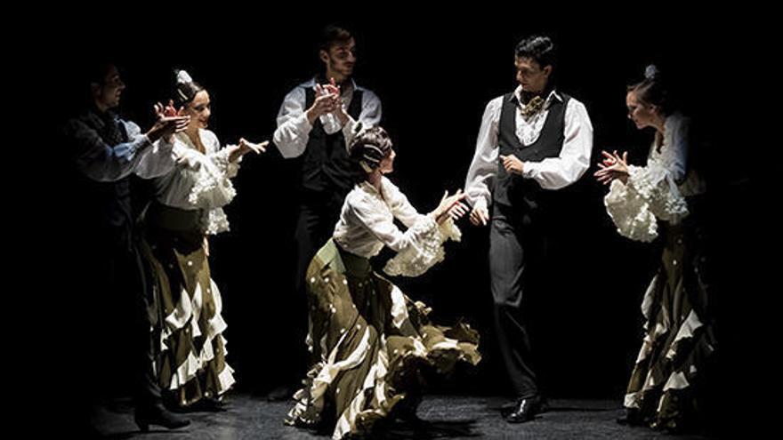 La Región, protagonista en la programación de danza