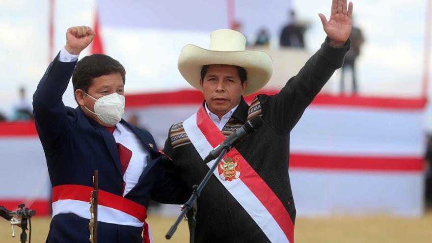 El nombramiento de un primer ministro marxista desata la polémica en Perú