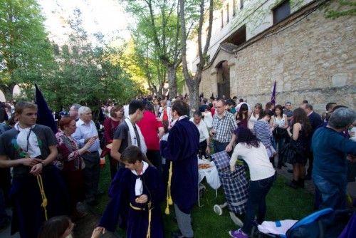Semana Santa: Procesión de la Santa Vera Cruz de Zamora