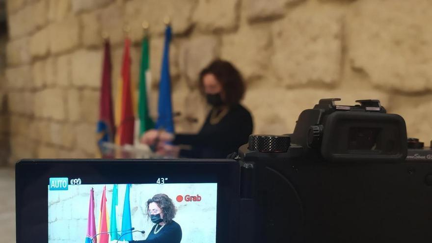 El PSOE propone un plan para la reactivación cultural de Córdoba en el presupuesto de 2021